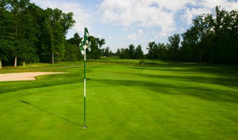 Best Nashville Public Golf Courses