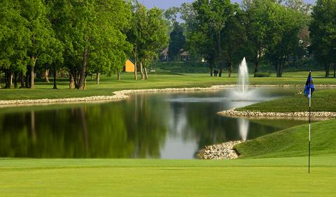 Nashville Private Golf Courses