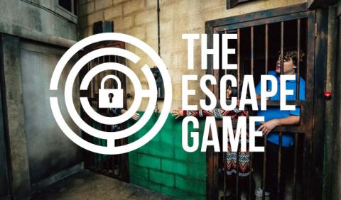 Nashville Escape Game - Prison Break