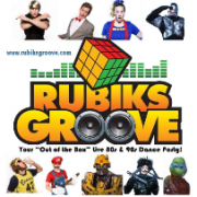 The Rubiks Groove Valentine's Show