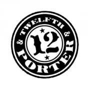 12th & Porter Logo