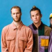 Judah & the Lion: Pep Talks World Wide Tour 20...