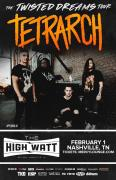 Proxima Parada at The High Watt