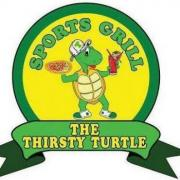 The Thirsty Turtle
