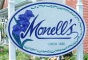 Monell's Dining