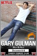 Gary Gulman: Must Be Nice!