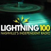 100.1 WRLT LIGHTNING 100