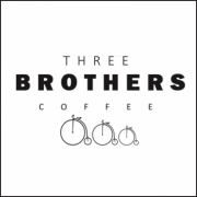 Three Brothers Coffee Logo