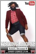 Kerwin Claiborne