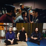 Pedro The Lion & mewithoutYou at The High Watt