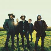 The Magpie Salute at Mercy Lounge