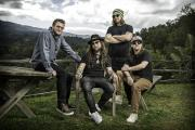 Twiddle at Mercy Lounge