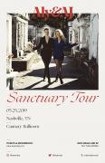 Sebastian Bach 30th Anniversary Tour at Mercy Lounge