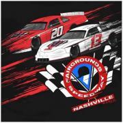 Let's go racing in Nashville