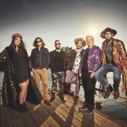 The Strumbellas – Rattlesnake US Tour 2019 at The High Watt