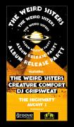 The Weird Sisters Album Release Show at The High Watt