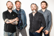 MINUS THE BEAR: THE FAREWELL TOUR with CASPIAN
