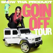 Snow Tha Product at The High Watt
