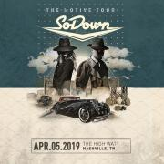 SoDown at Cannery Ballroom