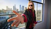 Sebastian Bach at The High Watt