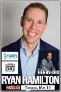 Comedy Cares with Ryan Hamilton