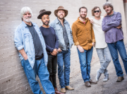 Leftover Salmon with The Davisson Brothers Band
