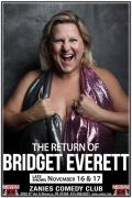 The Return of Bridget Everett