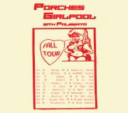 Porches & Girlpool at Cannery Ballroom