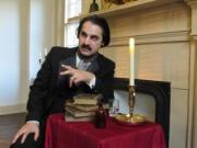 A Dark & Stormy Night with Edgar Allan Poe