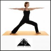 Active Yoga Yoga with Hilary Lindsay