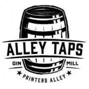 Alley Taps in downtown Nashville