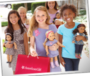 American Girl Store now open in Nashville Tennessee