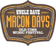 Annual Uncle Dave Macon Days Festival