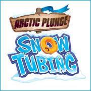 Arctic Plunge Snow Tubing