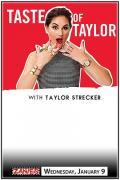 Taste of Taylor Live