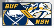 Nashville Predators vs. Buffalo Sabres