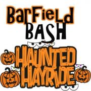 Barfield Bash Haunted Hayride in Murfreesboro Tennessee