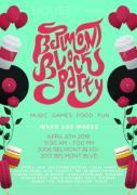 Belmont Boulevard Block Party