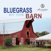 Bluegrass in the Barn at Arrington Vineyards