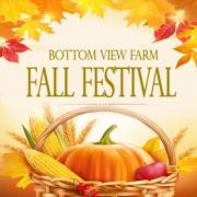 Bottom View Farm Fall Festival