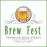Franklin Main Street Brew Fest