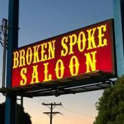 The Broken Spoke