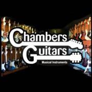 Chambers Guitars in Murfreesboro Tennessee