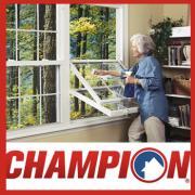 Champion Windows & Sunrooms