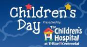 The Children's Hospital Third Annual Children's Day
