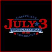 Clarksville Annual Independence Day Celebration