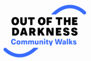 Out of the Darkness Community Walks logo