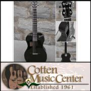 Cotten Music Center
