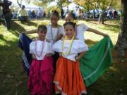 Annual EL DIA DE LOS MUERTOS Fall Festival