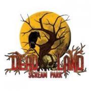 Dead Land Scream Park